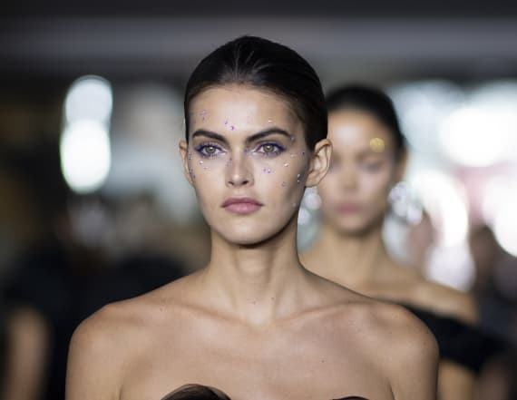 The best beauty looks from NYFW Fall/Winter 2019