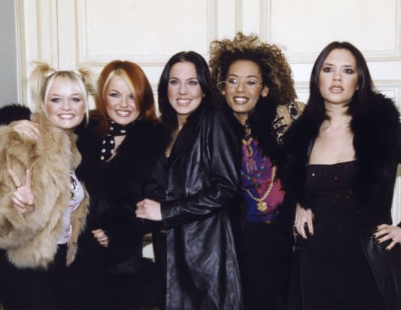 The Spice Girls getting another film