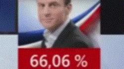 Boutin s'inquiète du 666 dans le score de