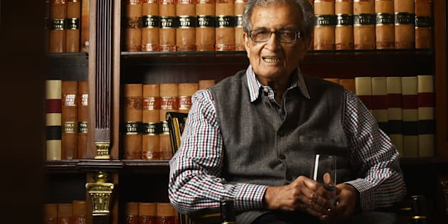 Academics, artists and cultural activists condemn the censorship of Amartya Sen film