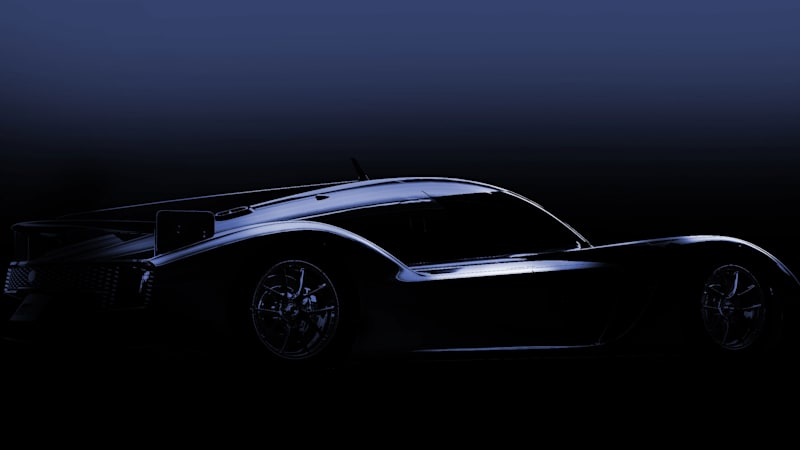 Toyota Gazoo Racing to reveal GR Super Sport Concept in Tokyo