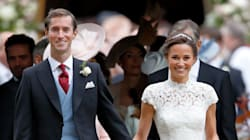 Pippa Middleton Gives Birth To Her First Child, A Baby
