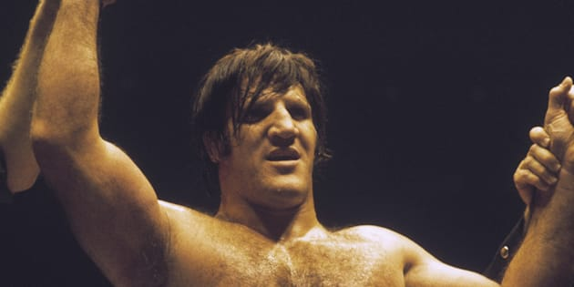 Wrestling, addio a Bruno Sammartino. Leggenda italiana da record