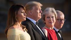 Trump Warns Theresa May's Brexit Plan Will 'Kill' U.S.-U.K. Trade