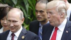 Trump y Putin tienen una cita: habrá cumbre en