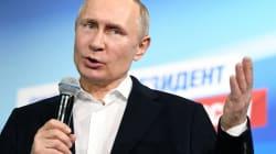 Pour Poutine, les accusations de May sur l'empoisonnement de l'ex-espion russe sont