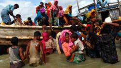 Le drame autour des Rohingyas, une crise durable en