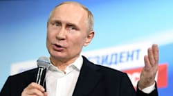 Vladimir Putin Brands Accusations Of Russian Involvement In Ex-Spy Poisoning As