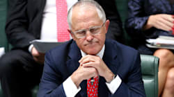 Malcolm Turnbull Is Not Having A Great Start To