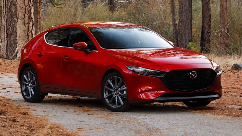 2019 Mazda3 Review and Buying Guide