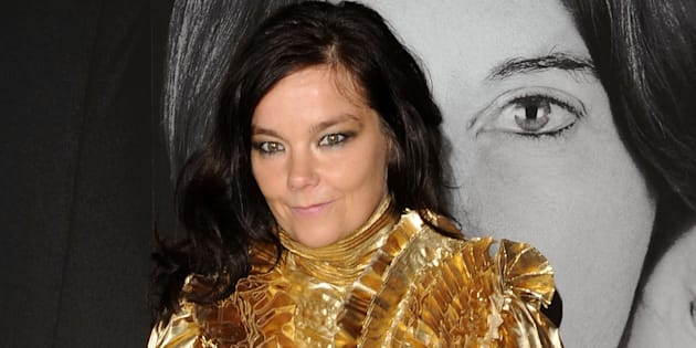 Bjork révèle avoir été sexuellement harcelée par un réalisateur danois