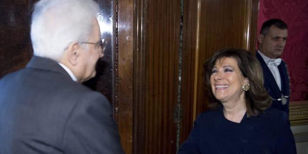 Governo: alle 11 Casellati da Mattarella