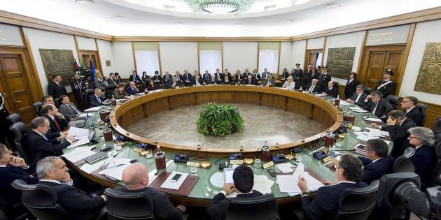 """Ultimo plenum del Csm. Legnini elogia il lavoro svolto e avverte: """"Non mettere in discussione ..."""