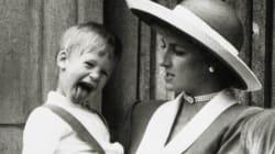 La boda real le recordó a la gente la bella frase de la princesa Diana sobre el