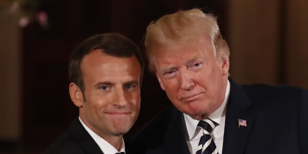 Poutine rejoindra Macron et Trump à Paris pour les commémorations du 11 novembre