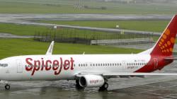 Woman Dies After Falling Ill Onboard SpiceJet Flight, Husband Alleges Negligence Of Flight