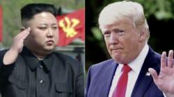 Comment la rencontre entre Trump et Kim Jong Un est tombée à l'eau alors que tout semblait aller si