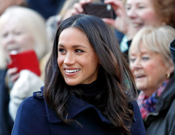 Meghan Markle to guest edit, pose for British Vogue