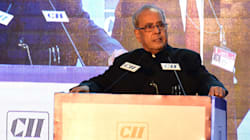 Most Of India's College Graduates Are Unemployable, Says President Pranab