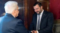 Sergio Mattarella incontrerà Matteo Salvini. Ma non si faranno valutazioni sulle sentenze dei