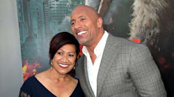 Dwayne 'The Rock' Johnson Surprises Mum With A New Home For