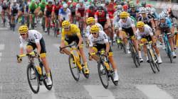Le Tour de France 2020 partira de