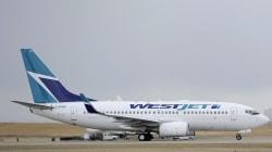 'Selfless' WestJet Employee Pulls Strings To Help Get Calgary Man To Dying