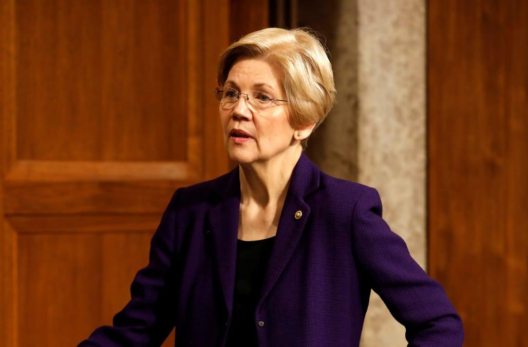 Pocahontas descendant: Elizabeth Warren should 'apologize' for