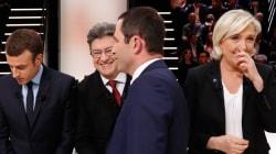 Les failles de Macron et Le Pen révélées par les débats inédits du premier