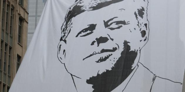Les 5 leçons de Kennedy dont Emmanuel Macron ferait bien de s'inspirer.