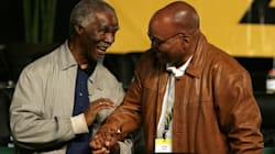Mbeki: ANC Crisis Direct Result Of Polokwane