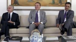 O PSDB não pode sucumbir ao