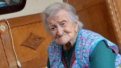 È morta la donna più anziana del mondo. Era italiana e aveva 117
