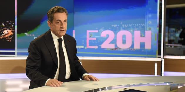 Nicolas Sarkozy mise sur un vice de forme pour annuler sa mise en examen dans l'affaire libyenne.