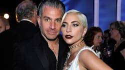 Lady Gaga, Christian Carino Call Off