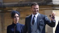 David et Victoria Beckham démentent les