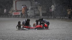 Today, Mumbai Can't Even Withstand 9 Hours Of Rain — Why We Need To Listen To Its Distress
