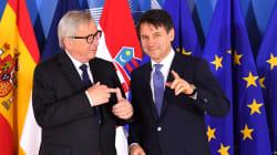 Né soluzione, né scontro: Conte porta la proposta italiana sui migranti a Bruxelles, i nodi critici restano (di A