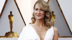 Le tapis rouge des Oscars 2018 dominé par le