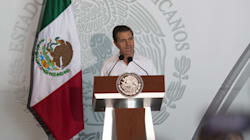 Peña Nieto: no se despisten; son muchos los que tienen méritos,