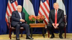 Administración Trump cierra misión diplomática palestina en