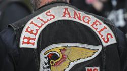 Les Hells Angels arrivent au Québec pour leur grand