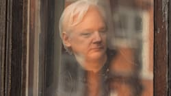Julian Assange Set To Remain In Ecuadorian Embassy After Court Refuses To Quash His Arrest