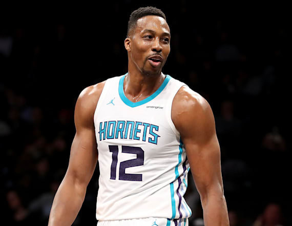 Dwight Howard suspended after 16th technical foul