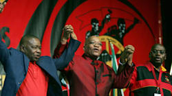 The Relationship Between The SACP And Zuma Has Irretrievably Broken