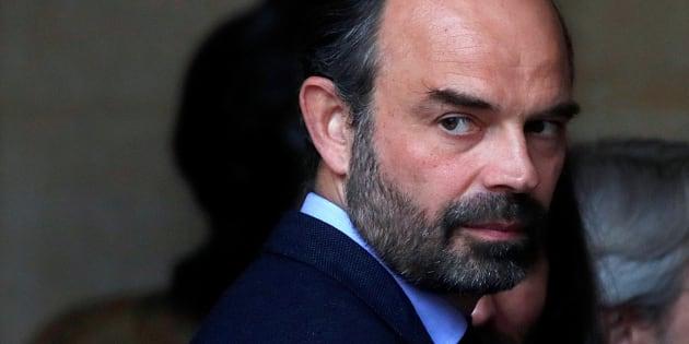 """Après les violences du 1er Mai, Édouard Philippe """"n'exclut pas"""" de demander la dissolution """"d'associations"""""""