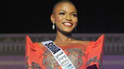 Meet Hawa Kamara, Sierra Leone's First Miss Universe