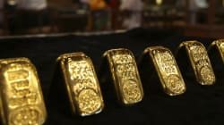 16 Kg Gold Biscuits Recovered From Baby Diapers At Indira Gandhi International