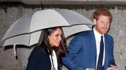 Une fois mariés, le prince Harry et Meghan parcourront Windsor en