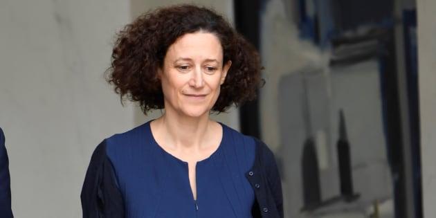 Emmanuelle Wargon, ministre depuis trois jours, se défend des accusations dont elle est cible au regard de son passé chez Danone.